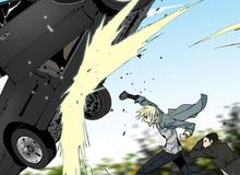 Điểm mặt những truyện tranh Webtoon hấp dẫn hiện nay