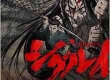 Shigurui – Truyện tranh tuyệt đỉnh về võ sĩ đạo