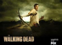 """The Walking Dead - sự trở lại của """"trẻ trâu"""" Daryl"""