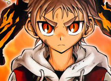 Iron Knight - Truyện tranh về Tiểu Quỷ Sắt
