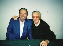 Phỏng vấn họa sĩ truyện tranh lớn tuổi nhất thế giới