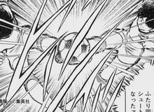 Chiêm ngưỡng những cú sút huyền thoại trong Tsubasa ngoài đời thật