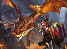 Mini Guide DOTA 2: Dragon Knight - Hiệp sĩ rồng đi mid