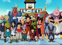 Sự thật về tên gọi các nhân vật trong Dragon Ball