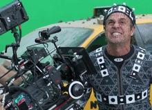 Mark Buffalo học làm... Hulk trong The Avenger - Age of Ultron