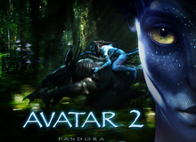 Phần 2,3,4 của phim Avatar hé lộ thời điểm ra mắt.