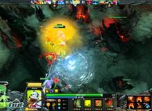 Tường thuật trận đấu DOTA 2 SpiritGaming vs GameTV