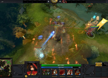 Tường thuật trận đấu DOTA 2 CUBU vs Đà Nẵng Dragon