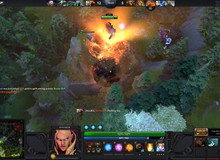 Tường thuật trận đấu DOTA 2 Spirit Gaming vs Fly Gaming