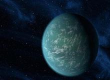 Phát hiện thêm một hành tinh gần giống Trái đất
