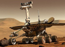 Khám phá Curiosity - Siêu xe 2,5 tỉ USD thăm dò Sao Hỏa