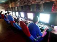 Trung Quốc mỗi tháng ra khoảng... 40 game online mới