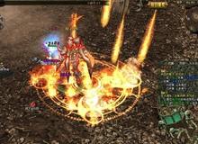 Long Thần Đại Lục - Trò chơi có lối chơi hầm ngục cổ điển