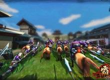 Bá Tam Quốc - Game online chiến thuật thời gian thực đáng chú ý