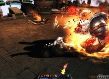 Băng Hỏa Kỷ Nguyên - Một tựa game có bối cảnh phương Tây kỳ ảo