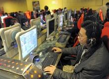 Báo cáo nghiên cứu về thị trường game Trung Quốc
