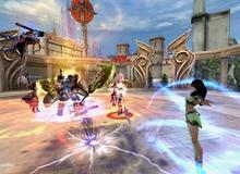 Top game online Trung Quốc nhưng lại lấy bối cảnh phương Tây
