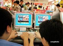Cấu trúc người sử dụng game online tại Trung Quốc