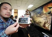 Trung Quốc thu được bao nhiêu tiền từ game?