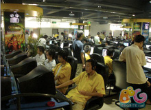 Game online client Trung Quốc quý 1/2013 đạt 42 nghìn tỷ đồng