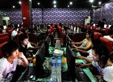 Tình trạng phát triển game online của Trung Quốc