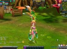 Hiên Viên Tiên Cảnh - Game online 3D với đồ họa Q-style dễ thương