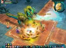 Thiên Tru - Tựa game có bối cảnh thần thoại viễn cổ