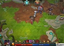Vô Tận Anh Hùng - Tựa game kết hợp yếu tố RPG với MOBA