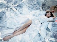 Những bức ảnh cosplay tuyệt đẹp của thiên thần Cici