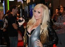 Chiêm ngưỡng sự nóng bỏng của các showgirl tại E3 2013