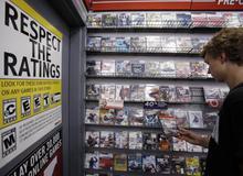 Game thủ tại Mỹ chi 3,5 tỷ USD trong Q1 năm 2013