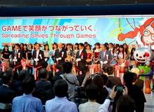 """Tokyo Game Show 2013 có chủ đề chính là """"Tiến hóa vô hạn"""""""