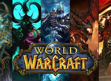 World of Warcraft – 6 quy tắc xây dựng cho MMORPG