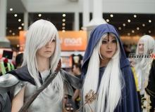 Một vòng các cosplay tại triển lãm Anime Expo 2013