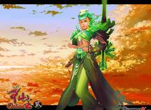 Tiên Trần 2 - Game online với cốt truyện Tây Du Ký cải biên