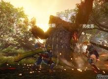 Tổng thể về Monster Hunter Online sau lần thử nghiệm đầu