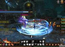 Tổng thể chi tiết gameplay đậm chất hành động của Cuồng Nhẫn