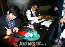 Mặt tối của ngành game Hàn Quốc