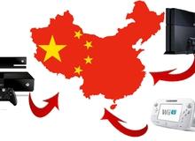 Trung Quốc - Thiên đường mới cho PS4 và Xbox One