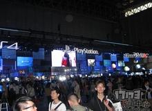 Tokyo Game Show 2013 là hội cho game đông nhất lịch sử