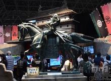 Toàn cảnh những ngày đầu của Tokyo Game Show 2013