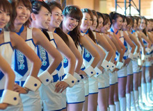 Ai sẽ là người tỏa sáng tại Tokyo Game Show 2013?