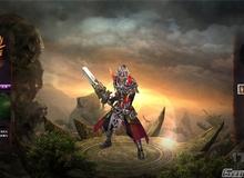 Tổng thể chi tiết gameplay của game non - target Tru Tà