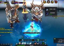 Top game online thể loại nhập vai hot mới ra mắt