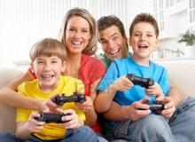 Game giúp cha mẹ thấu hiểu con cái hơn