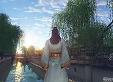 Làng game Trung Quốc và các dự định trong quý 4 (Phần 1)