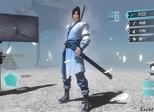 Top 10 game online Trung Quốc ấn tượng nhất năm 2013