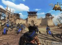 Đao Phong Thiết Kỵ - Bom tấn mới nhất của Tencent Games