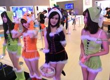 Toàn cảnh sự kiện Tencent Games Carnival 2013