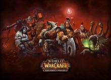 [Clip] Trailer công bố bản mở rộng tiếp theo cho World of Warcraft